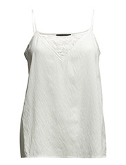 Bess Top - white