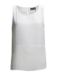Elitta Top - white