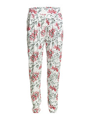 Michala Pants - white