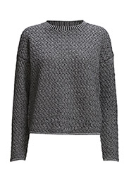 Jerika Knit - Black