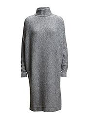 Sasia Knit - Light Grey