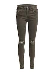 Nan Jeans - MEDIUM GREY