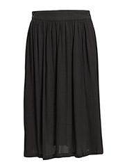 Maddalena Skirt - Black