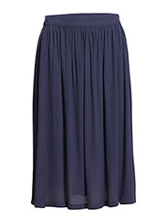 Maddalena Skirt - winther blue