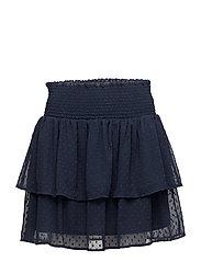 Antoinette - DRESS BLUE