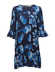 Bitta - DRESS BLUE