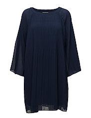 Jeane - DRESS BLUE