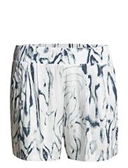 Sarina Shorts - white