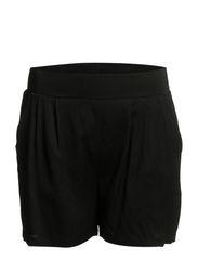 Sarina Shorts - Black