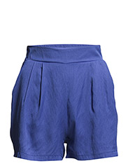 Sarina Shorts - web blue