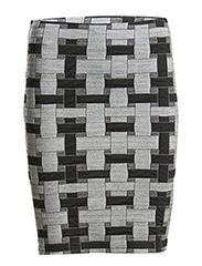 saseline Skirt - Black
