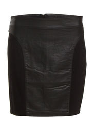 amya Skirt - Black