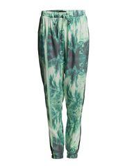 Adette Pants - boston green