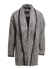 veroni jacket - Black
