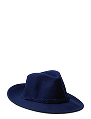chester hat Accessories - WINTHER BLUE