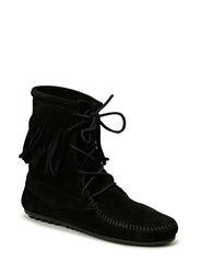 Tramper Ankle Hi - Black