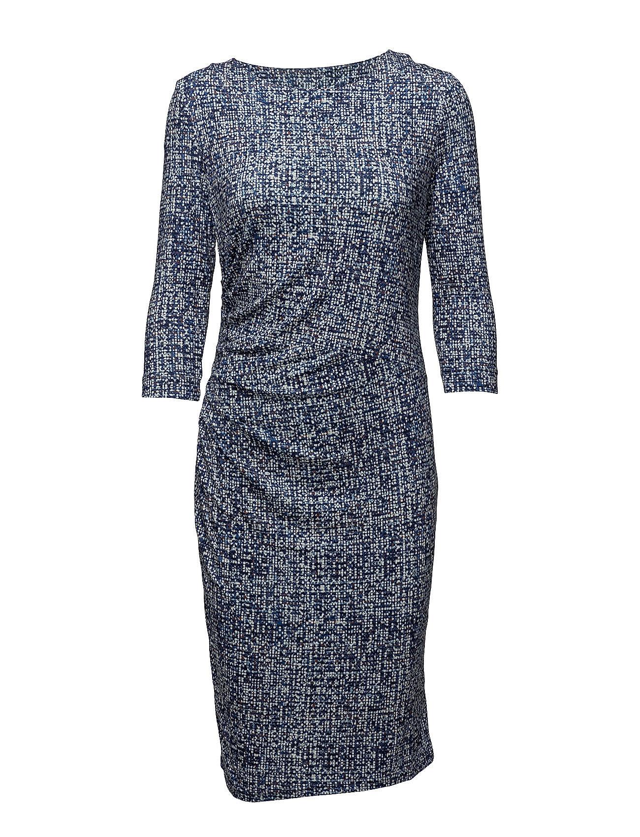 Kayla Dress Minus Knä Och Medelstora