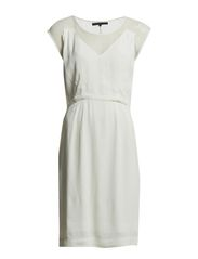 Dona dress Dress - broken white