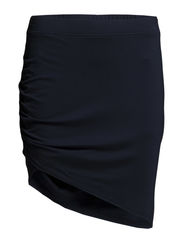 Kimmie skirt - Black iris