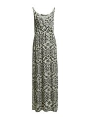 Teodora dress Dress - Ethnic print