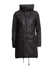 Donata Outerwear - Black