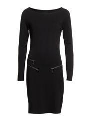 Birk Dress - Black