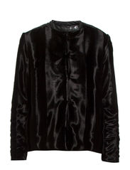 Tanisa Jacket - Black