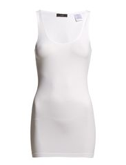 CLARICE top - WHITE