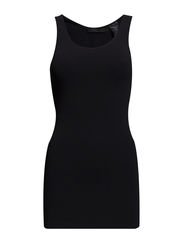 Clarice top - BLACK