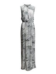 Eia dress - Ocean print