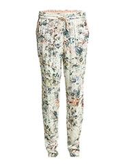 Annamai pants - Summer print