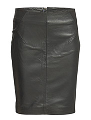 Hollies skirt - BLACK