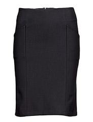 Karin skirt - BLACK