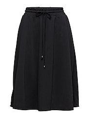 Osa Skirt - BLACK