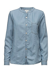 Mona shirt - DENIM