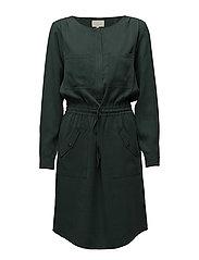Mila dress - GREEN GABLES