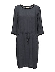 Eva dress - YANG PRINT
