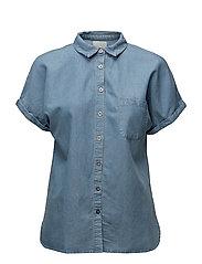 Goa shirt - DENIM