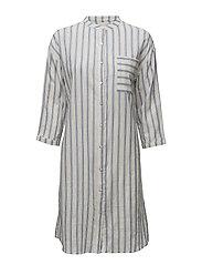 Alma shirt - STRIPED