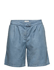 Birna shorts - DENIM