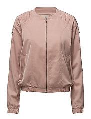 Bristol jacket - MISTY ROSE