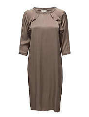 Ayla dress - FOSSIL
