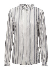 Charleston shirt - STRIPED