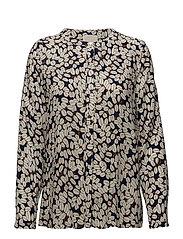 Kensa shirt - FRUIT PRINT