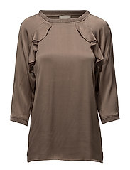 Ayla blouse - FOSSIL