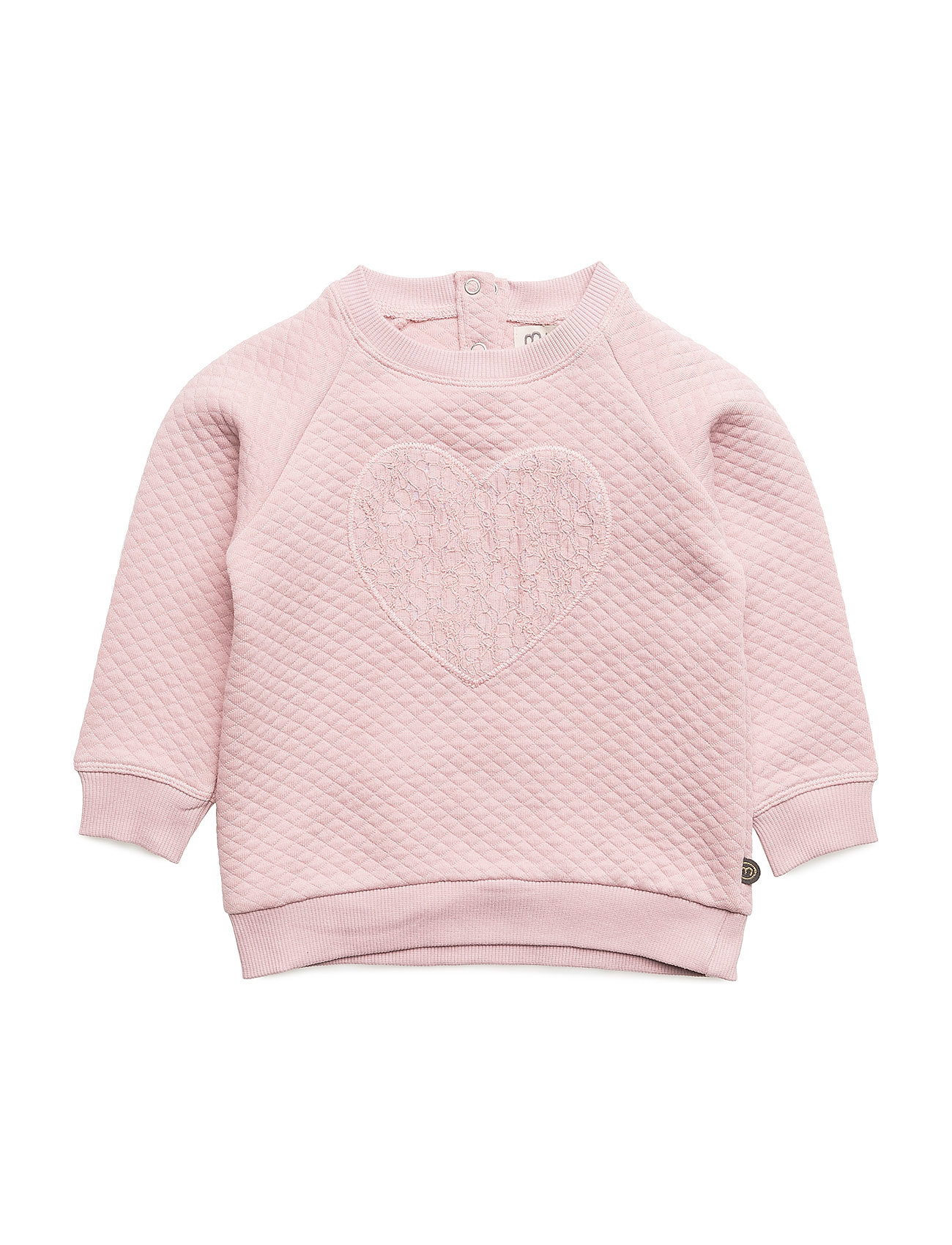 Pearl 99 - Sweat Shirt Quilted thumbnail