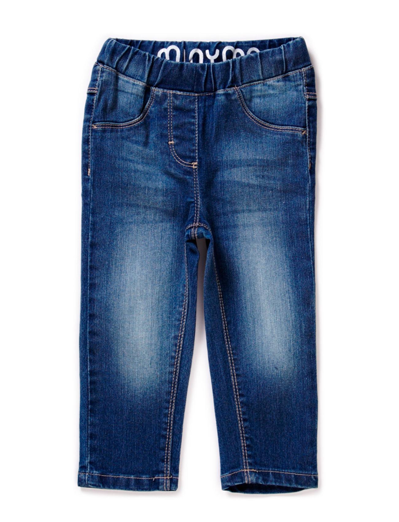 Malou jeans fra minymo fra boozt.com dk