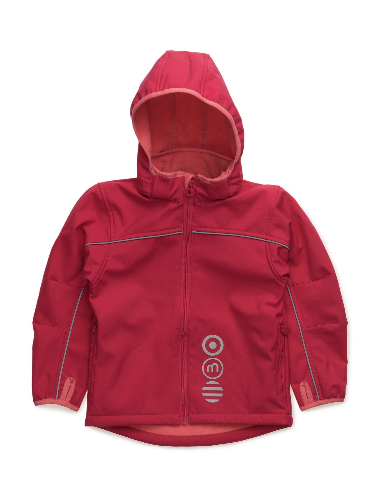 Basic 45 -Softshell Jakke Minymo Thermo & Softshells til Børn i