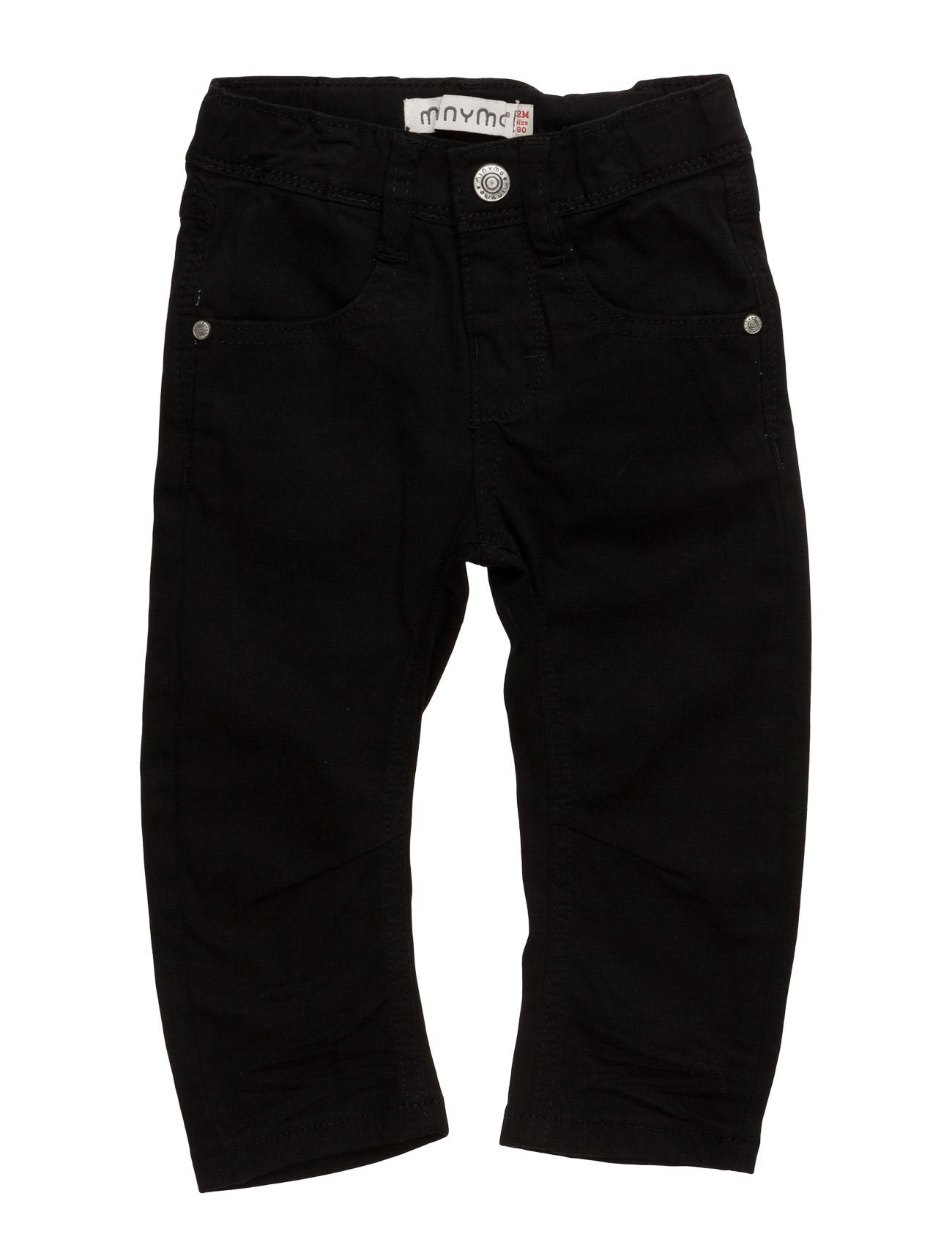 Basic 86-Pants Twill Minymo Bukser til Drenge i
