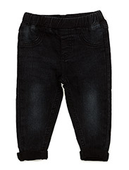 Hai Jeans knit denim - TOTAL ECLIPSE